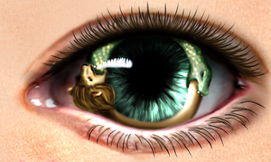 Eye of The Beholder by Leoness