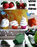 Winter Charms 2007 by symptomfinger