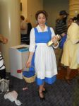 Megacon 2014 Belle by Ever-Rin