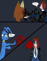 ToR Round one Page seven by BlackmoreCrest