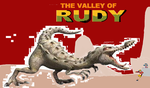Valley of RUDY by masonday