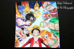 One Piece by LadyVoldemord