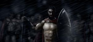 THIS IS SPARTA! by 365degrees