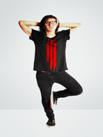 Skrillex Edit by fueledbychemicals
