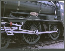 Stowe II by classictrains