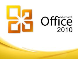 Microsoft Office 2010 by AlveR-spb