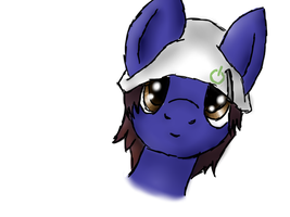 Atsuro, DS ponified by gggfrt