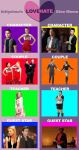 My Glee Love-Hate Meme by RonRebel