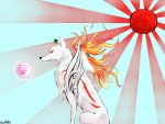 Okami: Origin of All that is Good by NeonNekoHime