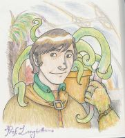 Herbology MASTER by mjOboe