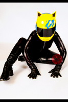 Celty by xorihime-chanx