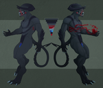 [Auction] Demon - closed - by Denzour