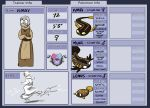 Ismay - Duality  OCT Application by saltpixie