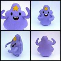 Felt LSP. What the Lump? by EllaRobinson