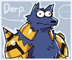 LoL: Derpwick by Maksn