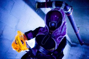 Tali Zorah 01 by demonic-black-cat