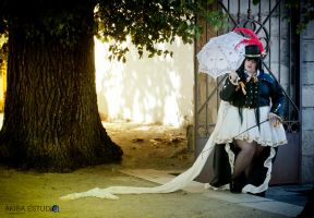 xxxHolic - Everything is Hitsuzen by CherryMemories