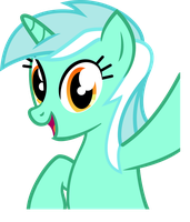 Lyra Selfie Exploitable by DrZurnPhD