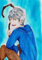 Jack Frost by xaxis13
