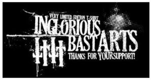 Logo Label for T-Shirt by painsugar