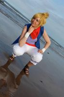The Legend of Zelda: Wind Waker- Tetra by VandorWolf