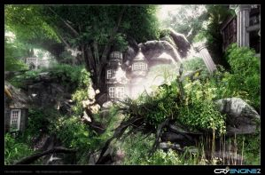 Crysis - Game Environment - 12 by MadMaximus83