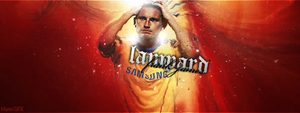 Lampard by Matebarchuc