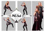 Emma / Once Upon a Time ~ PNGs by cova20
