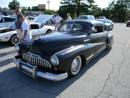 Buick super 8 by Perceptor