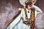 Lelouch Lamperouge by KanoriChan