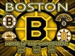 Bruins win It by Awedball