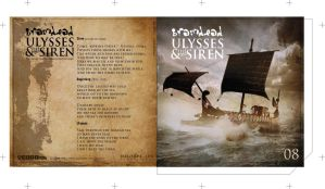 Ulysses and the Siren-1 by eymur