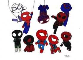 Welcome to The Spider-Verse by McArthur525