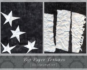 Textureler BIG_PAPER_TEXTURES_SET_1_by_DULC3