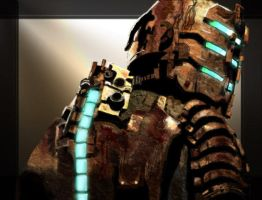 Deadspace by Katay