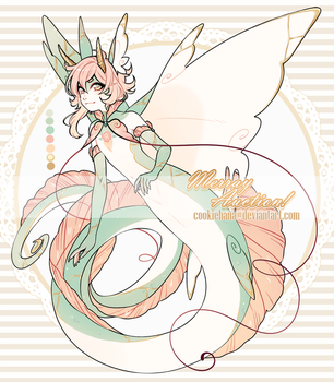::MERRAY AUCTION:: CLOSED by CookieHana