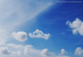 Clouds 22 by Taemu-Touhi