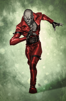 Deadman by dartbaston