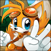 SONIC BOOM: Tails by Snowify
