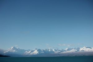 Tekapo by BrielleCoppola