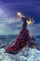 Sea_witch by inSOLense