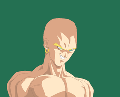 broly base 3 by Furipa93