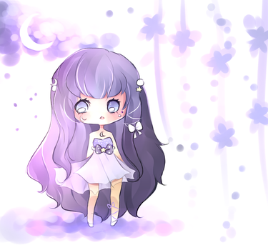 Adoptable Giveaway (WINNER!) by mochatchi