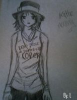 L: Kathe Moennig by The-LH-Word