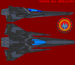 viper XIa stealth by bagera3005