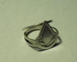 Assassin's Ring by Aphaestus