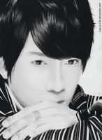 Fahrenheit-Wu Chun-30th B'day by Lisa-to-Life