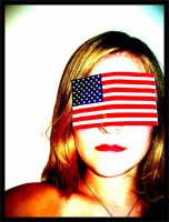 America the Beautiful 2 by the-REAL-me-inside