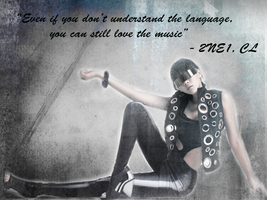 CL -edit- by kawaiipikachu12