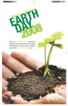Earth Day Advert by frequentlydistracted